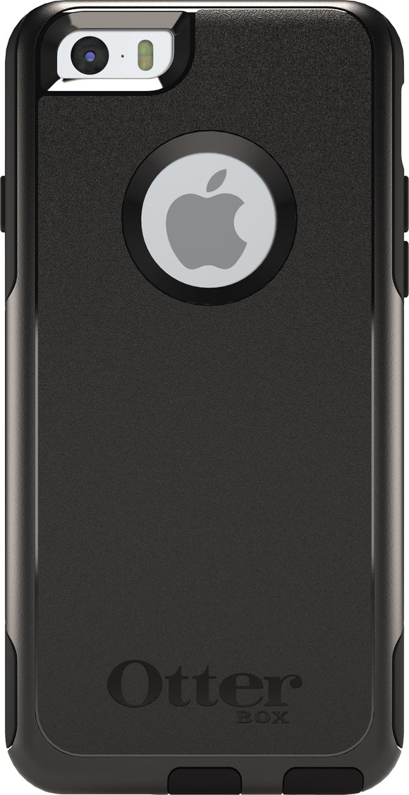 Commuter iPhone 6/6S Plus Black - Unwired