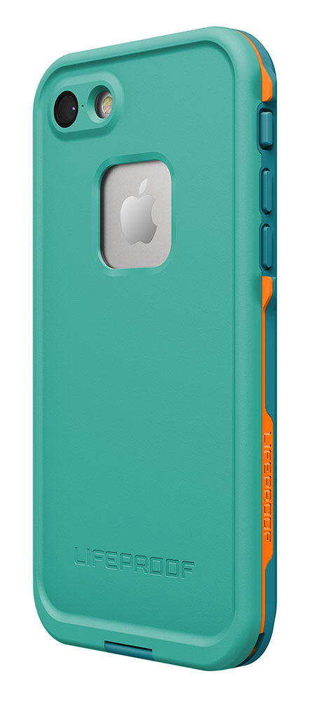 Fre iPhone 7 Sunset Bay (Blue/Teal) - Unwired Solutions Inc