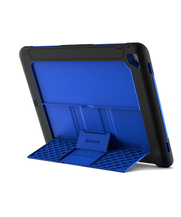 Survivor Slim iPad Pro 12.9 Black/Blue - Unwired Solutions Inc
