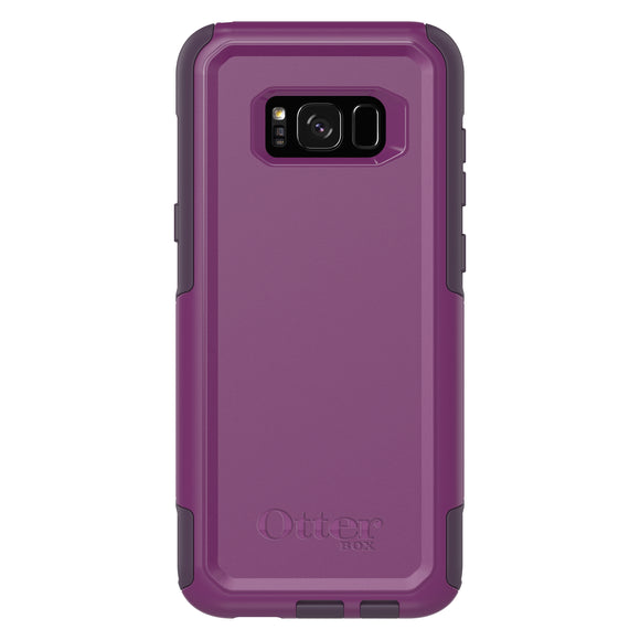 Commuter GS8+ Plum Way (Plum/Purple) - Unwired Solutions Inc