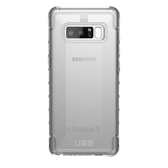 Plyo Galaxy Note8 Clear - Unwired