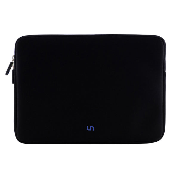 Neoprene Sleeve Macbook 11 Inches Black - Unwired Solutions Inc