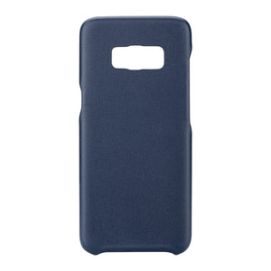 Velvet Touch Case GS8 Plus Navy Blue - Unwired Solutions Inc