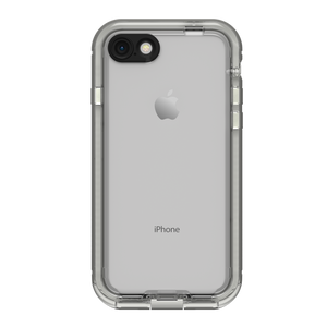 Nuud iPhone 8 White - Unwired Solutions Inc