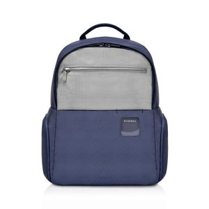 ContemPRO Commuter Laptop Backpack up to 15.6in Navy - Unwired