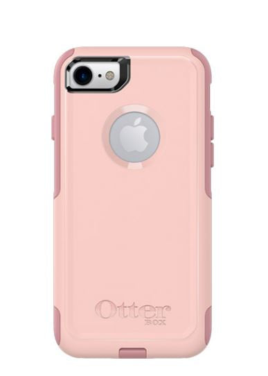 Commuter iPhone 8/7 Ballet Way (Pink) - Unwired