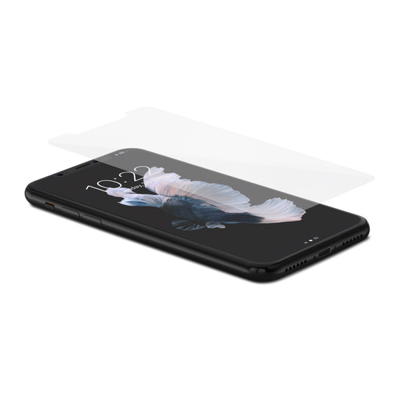 AirFoil Glass iPhone X Clear