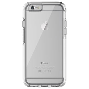 Symmetry iPhone 6/6S Clear - Unwired Solutions Inc