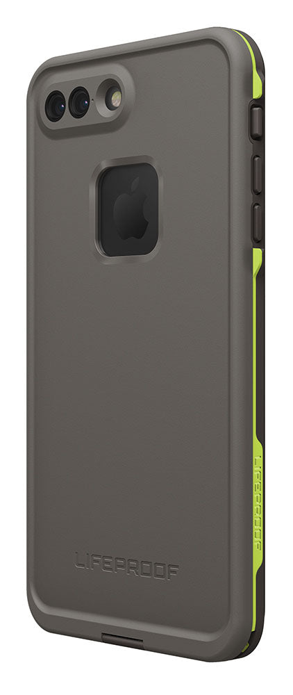 Fre iPhone 7 Plus Second Wind (Gray/Lime) - Unwired Solutions Inc
