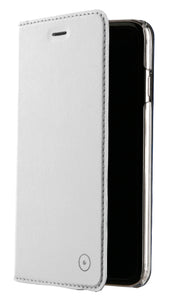 Folio Stand iPhone 8/7 White - Unwired