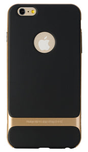 Rock iPhone 6/6S Champagne Gold - Unwired Solutions Inc