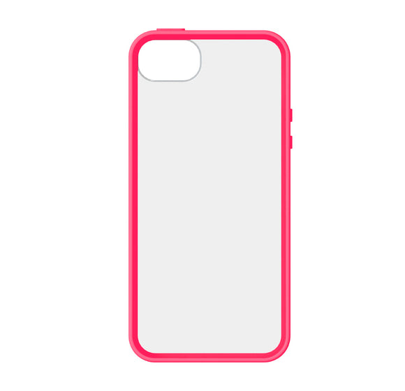 Reveal iPhone 5/5S Pink - Unwired