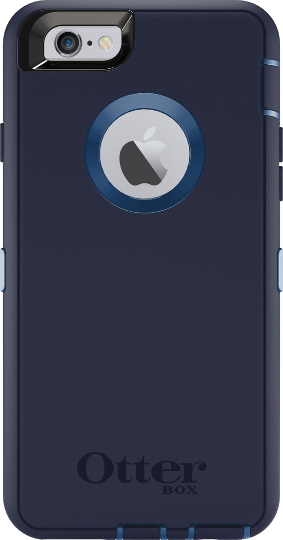 Defender iPhone 6/6S Blue - Unwired Solutions Inc