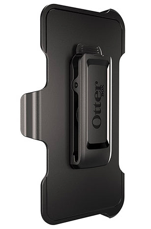 Holster Defender iPhone 6/6S Black - Unwired