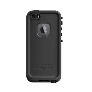 Fre iPhone 5/5S/SE Black - Unwired Solutions Inc
