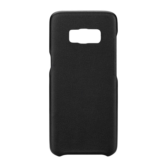 Velvet Touch Case GS8 Plus Black - Unwired