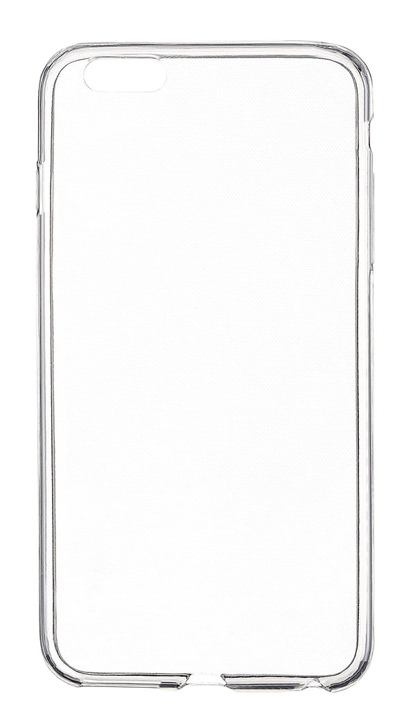 Clear Gel Skin iPhone 6/6s Plus Clear - Unwired