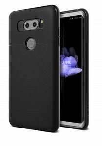 Single Fit LG V30 Black