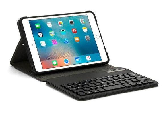 Snapbook w/Keyboard iPad mini 1/2/3 Black - Unwired