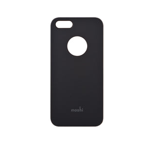 iGlaze iPhone 5/5S/SE Black - Unwired