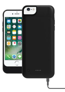 Reserve Battery Case 3000mAh iPhone 7 Black