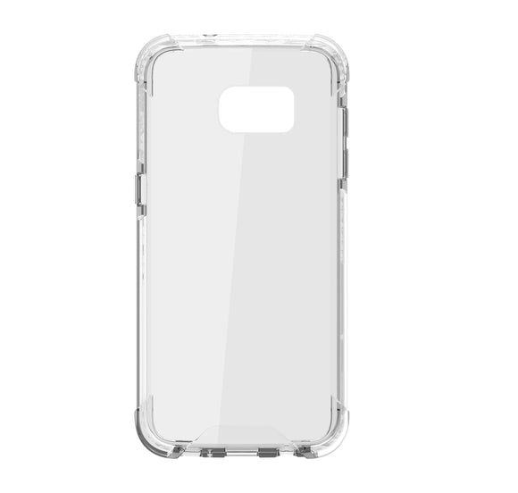 DropZone Rugged Case Samsung Galaxy S7 White - Unwired Solutions Inc