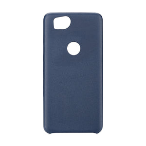 Velvet Touch Case Google Pixel 2 Blue - Unwired Solutions Inc