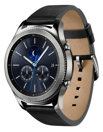 Gear S3 Classic - Unwired Solutions Inc
