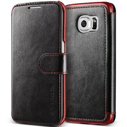 Layered Dandy GS7 edge Black