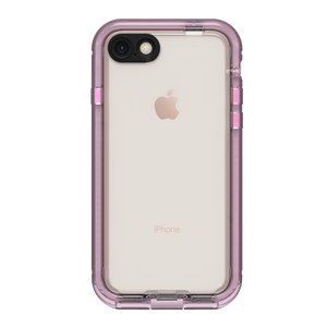 Nuud iPhone 8 Purple - Unwired