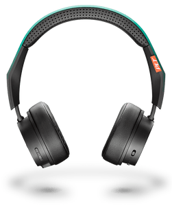 Backbeat 505 Grey/Green