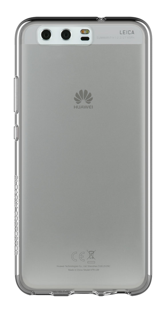Clearly Protected Huawei P10 Clear - Unwired Solutions Inc