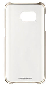 Clear Cover GS7 Gold - Unwired Solutions Inc