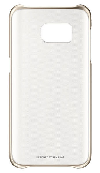 Clear Cover GS7 Gold - Unwired