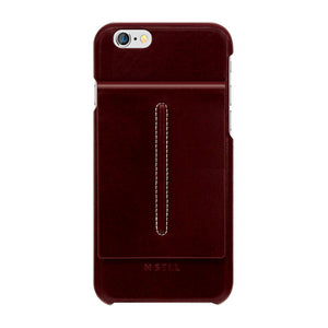 Ange Gardien iPhone 6/6S Burgundy - Unwired Solutions Inc