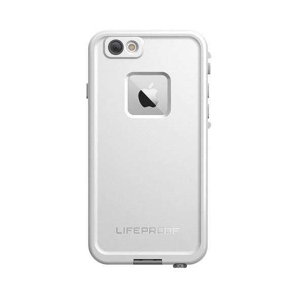 Fre iPhone 6/6S White/Grey - Unwired Solutions Inc