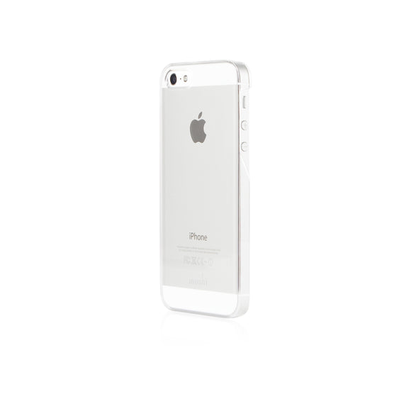 iGlaze iPhone 5/5S/SE XT Clear - Unwired Solutions Inc