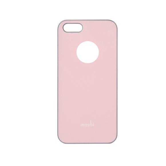 iGlaze iPhone 5/5S/SE Pink - Unwired Solutions Inc