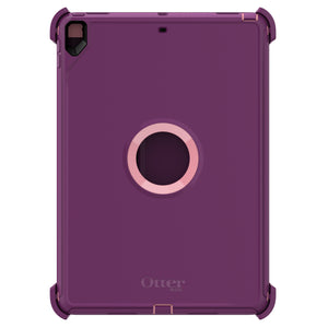 Defender iPad Pro 10.5 Purple - Unwired Solutions Inc