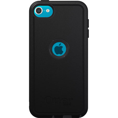 Defender iPod Touch 5 Black - Unwired Solutions Inc