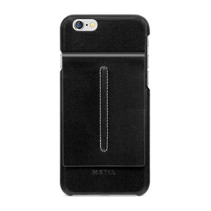 Ange Gardien iPhone 6/6S Black - Unwired