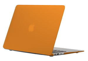 "Hardshell Deflector MacBook Air 13"" Frosted Orange - Unwired"