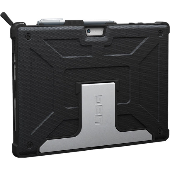 Case Surface Pro (2017) / Pro 4 Black - Unwired