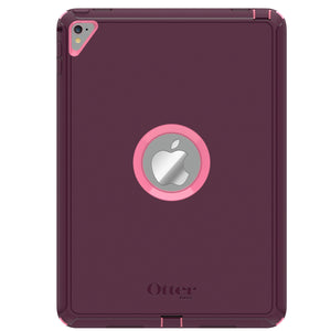Defender iPad Pro 9.7 Very Berry (Pink/Purple) - Unwired Solutions Inc