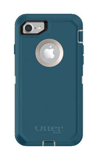 Defender iPhone 8/7 Big Sur (Beige/Gray) - Unwired Solutions Inc