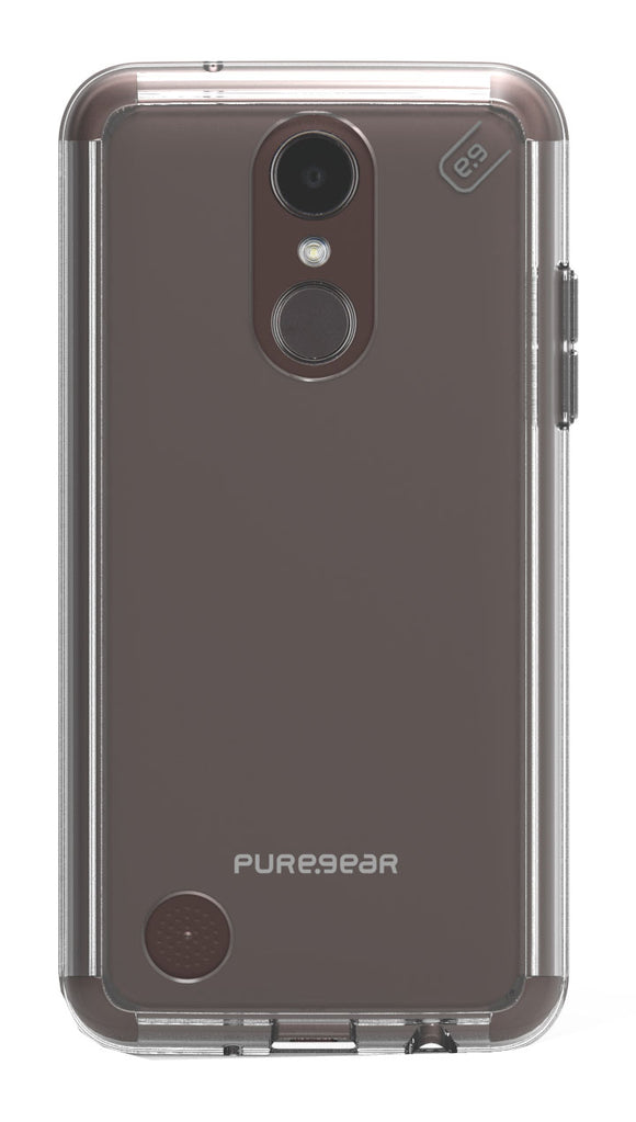 Slim Shell Pro K4 (2017) Clear - Unwired Solutions Inc