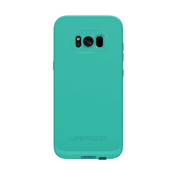 Fre GS8 Sunset Bay (Teal/Mango) - Unwired