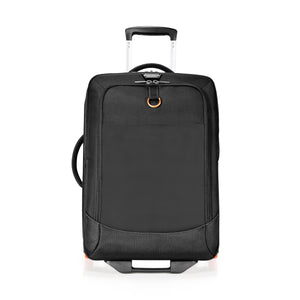 Titan Laptop Trolley 15 to 18.4 in Black - Unwired Solutions Inc