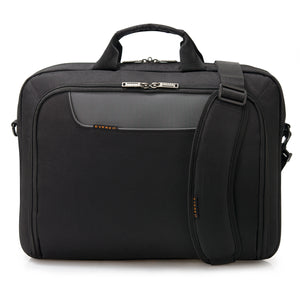Advance Laptop Bag/Briefcase up to 18.4in Black