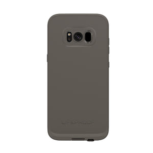Fre GS8+ Second Wind (Dark Gray/Lime) - Unwired